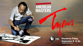 THIRTEEN's American Masters Presents First Documentary About 'Bambi' Artist Tyrus Wong, 9/8