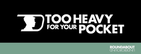 Roundabout's TOO HEAVY FOR YOUR POCKET and More Among Parity Productions' Qualifying Shows for September