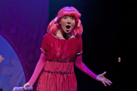 The Berman Welcomes the Colorful Story of PINKALICIOUS, 10/29