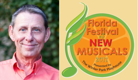 BWW Interview: Roy Alan on Central Florida's first New Musical Festival