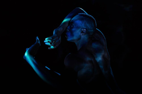 Abanar Dance Company Presents the World Premiere of Dance Film SALT WATER