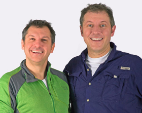 The Kratt Brothers Return to Columbus in WILD KRATTS LIVE!