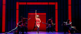 Tickets on Sale 10/15 for THE BODYGUARD at Detroit's Fisher Theatre