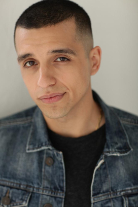 Sebastian Chacon Joins THE RAPE OF THE SABINE WOMEN Off-Broadway