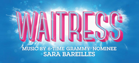 WAITRESS to Hold Auditions for 'Lulu' at Playhouse Square
