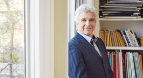 Peter Oundjian Will Be Conductor Emeritus for Toronto Symphony Orchestra