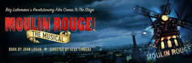 Sonya Tayeh, Derek McLane, Catherine Zuber & More Join Creative Team of  MOULIN ROUGE! Musical