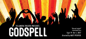 Matt Pfieffer Reimagines GODSPELL with Gender-Blind Cast at Villanova Theatre