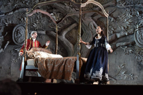 See Opera Philadelphia's THE MARRIAGE OF FIGARO for Free in 'Opera on the Mall' Broadcast