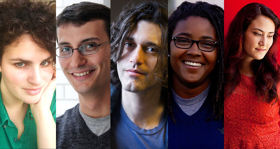 A DOLL'S HOUSE , PART 2 Playwright Lucas Hnath Among The Lark's 2017-18 Fellows