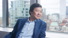 NOT SO CLASSICAL, Featuring Ken Jeong, Premieres This Week in Greensboro