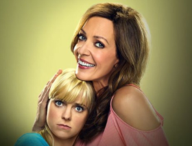 TV Land's Lineup Gets Funnier As Hit Comedy MOM Premieres 9/18