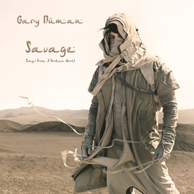 Gary Numan Releases New Song 'And It All Began With You;' Tour Dates Announced