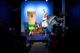 Kids Interactive Theater Show GARBAGE ISLAND to Return with New Episode