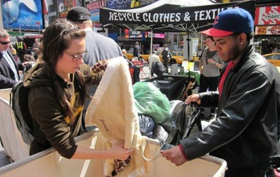 Broadway Green Alliance Hosts Fall 2017 E-Waste Collection Drive Today