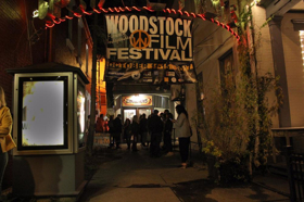 Fiercely Independent 2017 Woodstock Film Festival Maverick Award Winners Announced