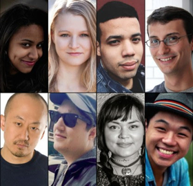 Gingold Theatrical Group Announces 2017-18 SPEAKERS' CORNER Writers Group