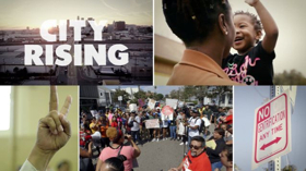 Gentrification Special CITY RISING Premieres 9/13 on KCET & Link TV