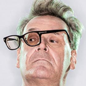 Greg Proops and Rita Rudner to Headline Comedy Works Next Week