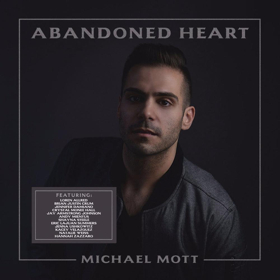 Jenna Ushkowitz, Andy Mientus and More to Celebrate Michael Mott's ABANDONED HEART Album at The Cutting Room