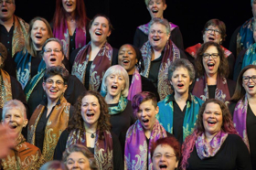 Seattle Women's & Men's Choruses Set New Season with Special Guest Randy Rainbow