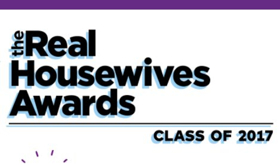 Bravo Announces Winners of THE REAL HOUSEWIVES Awards