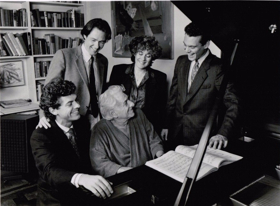 NYFOS to Present TAKE CARE OF THIS HOUSE: A BERNSTEIN CELEBRATION