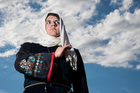 BWW Review: Bag&Baggage's ROMEO & JULIET (LAYLA & MAJNUN) Puts a Classic in New Perspective