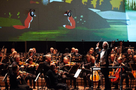"""BWW Previews:  """"The Cunning Little Vixen"""" to Open The Cleveland Orchestra's 100th season"""