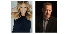 Rita Wilson & Tom Hanks to Return as Hosts of SCLA's FORBIDDEN SHAKESPEARE Benefit
