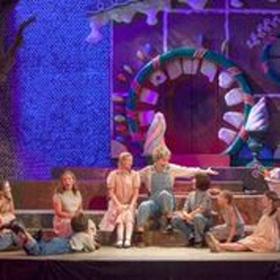 BWW Review:  HANSEL UND GRETEL at Union Avenue Opera