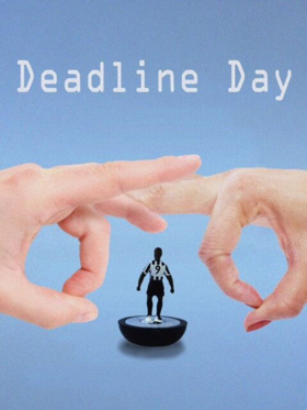 BWW Review: DEADLINE DAY, Theatre N16