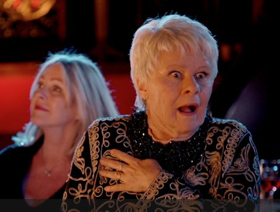 TRACEY ULLMAN'S SHOW Returns to HBO for Season Two, 10/20