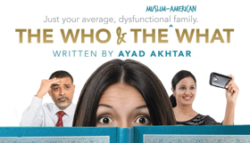Ayad Akhtar's THE WHO & THE WHAT to Begin This Fall at Milwaukee Rep