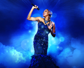 BWW Review: THE BODYGUARD THE MUSICAL Comes to the San Antonio Stage
