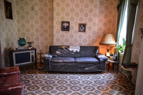 Modern-Day Immigrants Get First Permanent Exhibit at Tenement Museum