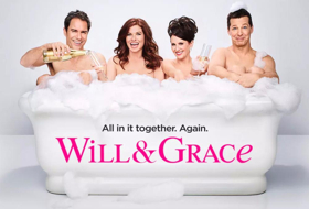 Hulu Will Stream All Eight Seasons of WILL & GRACE Before Premiere!