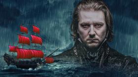 THE FLYING DUTCHMAN to Sail to The Atlanta Opera This Fall