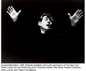 LEONARD BERNSTEIN: THE POWER OF MUSIC Exhibition to Feature 100 Artifacts in Philadelphia