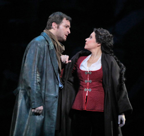 BWW Review: CARMEN at Dorothy Chandler Pavilion