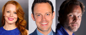 Breaking News: Casting Announced for MY FAIR LADY at Lincoln Center - Ambrose, Hadden-Paton, Butz & Rigg to Star