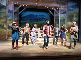 Rocky Mountain Repertory Theatre Opens ALMOST HEAVEN: SONGS OF JOHN DENVER