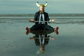 BWW Review: TEAM VIKING, Tron Theatre, Glasgow