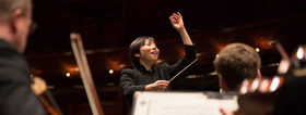 NJSO Launches Season with Beethoven and Berlioz