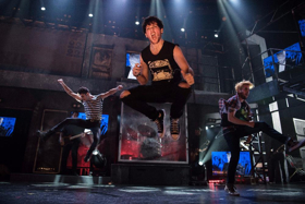 Green Day's AMERICAN IDIOT Will Rock on Tour