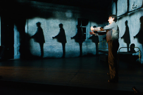Wales Millennium Centre to Make BAM Debut with Manfred Karge's MAN TO MAN