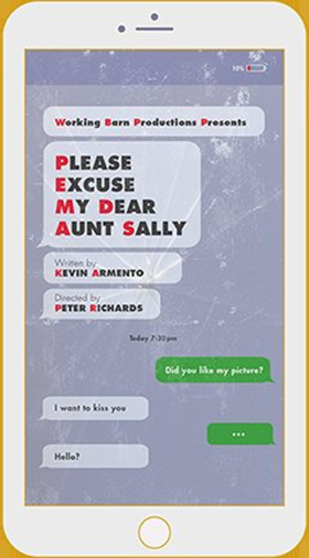 Review: West Coast premiere of PLEASE EXCUSE MY DEAR AUNT SALLY Told from a Unique Point of View