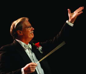 California POPS Orchestra Presents BROADWAY MEETS HOLLYWOOD
