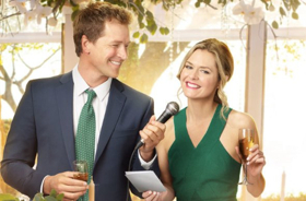 Viewers Say 'I Do' to Hallmark Channel's June Weddings' Programming Event