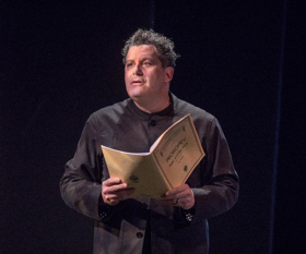PETER & THE WOLF with Isaac Mizrahi Coming to the Guggenheim